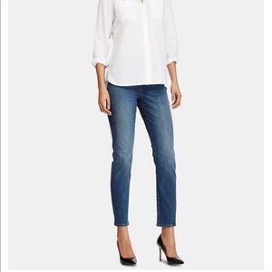 Lauren Ralph Lauren straight leg Jeans